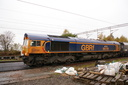 66729 Derby County - 16-11-13 - Bushbury Junction
