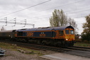 66729 Derby County - 29-11-13 - Bushbury Junction