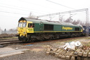66566 - 8-3-14 - Bushbury Junction