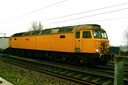 57306 - 14-3-14 - Bushbury Junction