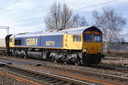 66711 - 15-3-14 - Bushbury Junction (1)
