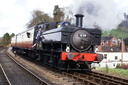 1638 - 22-3-14 - Bewdley (Severn Valley Railway) (1)