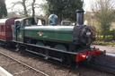 6435 - 22-3-14 - Hampton Loade (Severn Valley Railway)