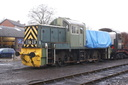 D9551 - 22-3-14 - Bridgnorth (Severn Valley Railway) (1)