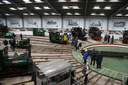 The Grain Store - 29-3-14 - Statfold Barn Railway (1)