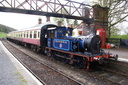 323 BLUEBELL - 12-4-14 - Shackerstone (Battlefield Line) (6)