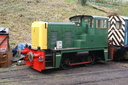 D2867 - 12-4-14 - Shackerstone (Battlefield Line)