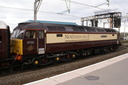 47790 Galloway Princess - 26-4-14 - Wolverhampton (1)