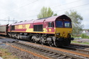 66039 - 26-4-14 - Bushbury Junction