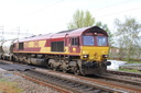 66120 - 26-4-14 - Bushbury Junction