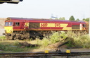 66119 - 17-6-14 -  - 17-6-14  -Alexandra Dock Junction