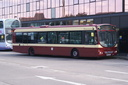 69166 MX06VMZ - 26-7-14 - Bury Bus Station