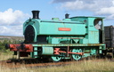 AB 1680 THE BLAENAVON Co Ltd NORA No 5 - 17-8-14 - Big Pit Colliery (Big Pit Mining Museum) (1)