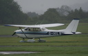 G-HILS - 25-8-14 - Halfpenny Green Airfield
