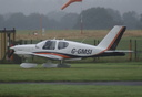 G-GMSI - 25-8-14 - Halfpenny Green Airfield