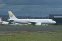 LY-VEN - 17-8-14 - Cardiff Airport