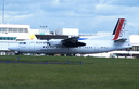 OO-VLJ - 17-8-14 - Cardiff Airport