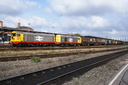 20132 Barrow Hill Depot + 20118 Saltburn-by-the-Sea - 13-9-14 - Derby