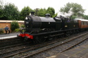 43924 - 19-9-14 - Bridgnorth (Severn Valley Railway) (1)