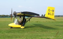 G-MWLO - 14-9-14 - Otherton Airfield
