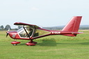 G-CCJV - 14-9-14 - Otherton Airfield