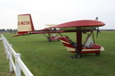G-MZOK - 14-9-14 - Otherton Airfield