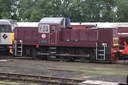 D9523 - 27-9-14 - Wansford (Nene Valley Railway) (1)