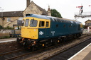 33035 - 27-9-14 - Wansford (Nene Valley Railway)