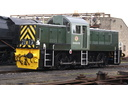 D9520 - 27-9-14 - Wansford (Nene Valley Railway) (2)