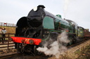 777 SIR LAMIEL - 5-10-14 - Quorn & Woodhouse (Great Central Railway) (1)