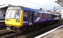 142032 (55573 + 55623) - 25-10-14 - Manchester Piccadilly