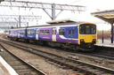 150145 (52145 + 57145) - 25-10-14 - Manchester Piccadilly