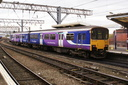 150114 (57114 + 52114) - 25-10-14 - Manchester Piccadilly