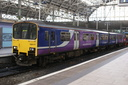 150117 (57117 + 52117) - 25-10-14 - Manchester Piccadilly
