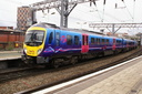 185107 (54107 + 53107 + 51107) - 25-10-14 - Manchester Piccadilly