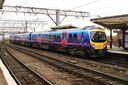 185109 (54109 + 53109 + 51109) - 25-10-14 - Manchester Piccadilly