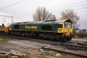 66506 Crewe Regeneration - 7-12-14 - Bushbury Junction