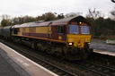 66021 - 9-12-14 - Stourbridge Junction