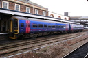 158766 (57766 + 52766) - 9-12-14 - Worcester Shrub Hill