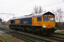 66711 - 22-12-14 - Bushbury Junction