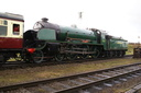 777 SIR LAMIEL - 31-1-15 - Quorn & Woodhouse (Great Central Railway) (2)