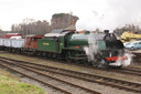 777 SIR LAMIEL - 31-1-15 - Quorn & Woodhouse (Great Central Railway) (5)