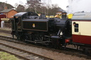 1501 - 31-1-15 - Quorn & Woodhouse (Great Central Railway) (4)