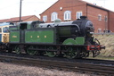 1744 - 31-1-15 - Loughborough Central (Great Central Railway)