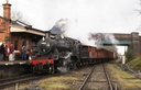 78019 - 31-1-15 - Quorn & Woodhouse (Great Central Railway) (2)