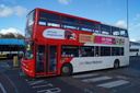 4270 BU51RWN - 24-3-15 - Dudley Bus Station