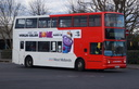 4352 BX02AVG - 24-3-15 - Dudley Bus Station