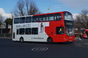 4509 BU53UMF - 24-3-15 - Dudley Bus Station