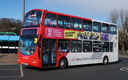 4710 BU06CXD - 24-3-15 - Dudley Bus Station