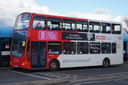 4716 BU06CXL - 24-3-15 - Dudley Bus Station